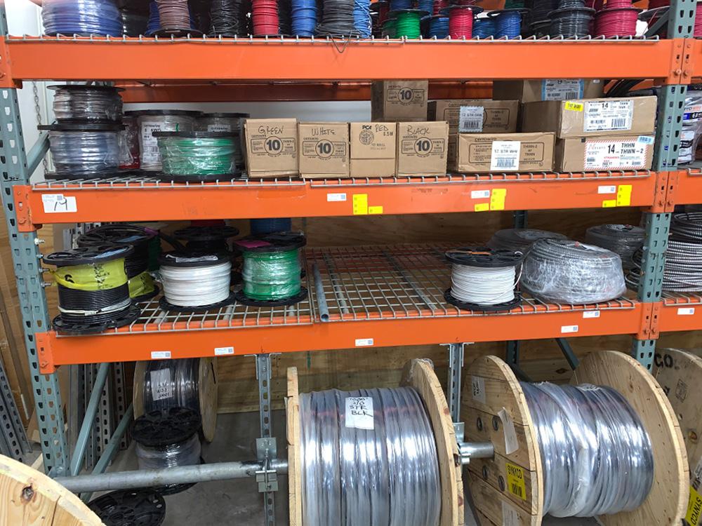 14-500 THHN Wire